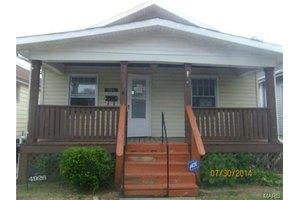 4926 Tiemann Ave, St Louis, MO 63123