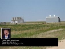 11235 County Road 165, Matheson, CO 80830