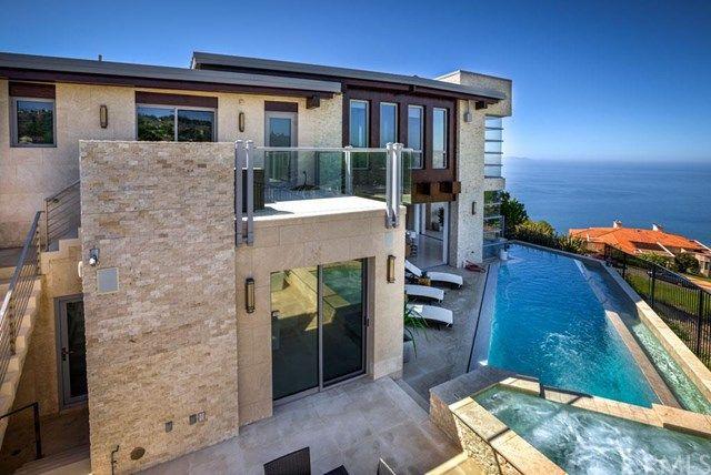 2923 vista del mar rancho palos verdes ca 90275 home - Mar real estate ...