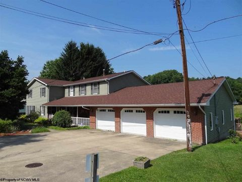 Waterfront homes for sale and real estate in morgantown for Home builders morgantown wv