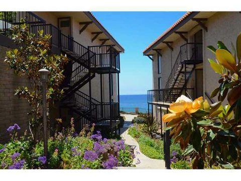 190 Del Mar Shores Ter Unit 46, Solana Beach, CA 92075