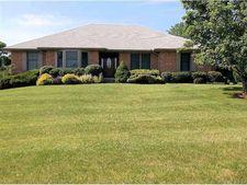 6023 Bridgeton Manor Dr, Liberty Township, OH 45011