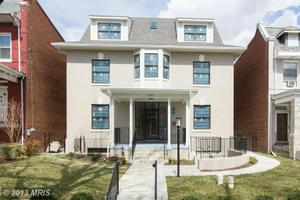 Photo of 1317 Shepherd St NW #A,Washington, DC 20011