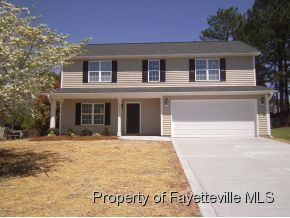 5739 Mc Dougal Dr, Fayetteville, NC 28304 Main Gallery Photo#1