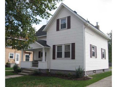 Photo of 416 E High St, Bryan, OH 43506