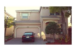 5242 SW 155th Ave, Miramar, FL 33027