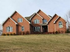 175 Private Drive 255, Chesapeake, OH 45619