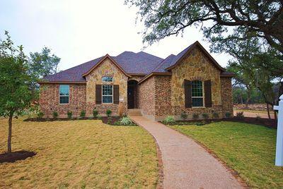 1032 Shinnecock Hills Dr, Georgetown, TX