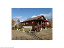 Lot 8 Warden Hill Rd, Kossuth Twp, ME 04490