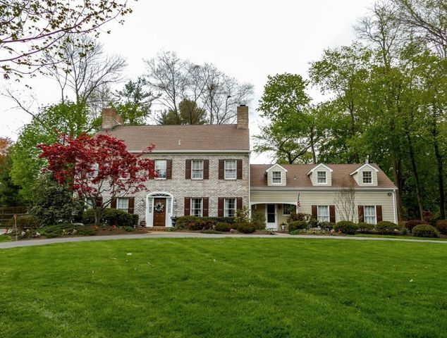 2207 stackhouse dr yardley pa 19067 home for sale and