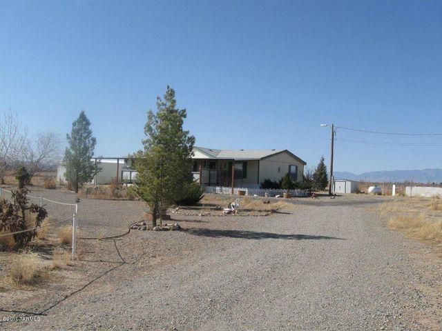 1420 W Packing Plant Rd, Willcox, AZ