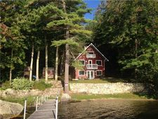 191 Mount Hunger Shore Rd, Windham, ME 04062
