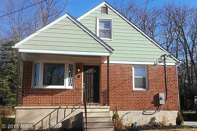 3232 Summit Ave Baltimore Md 21234 Recently Sold Home