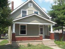 560 Elvin Ave, Hamilton, OH 45013