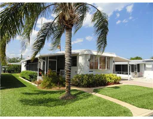 10885 SE Federal Hwy Lot 86, Hobe Sound, FL