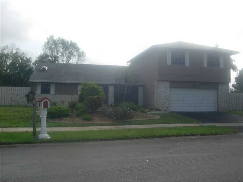 14501 Madison Pl Davie, FL 33325