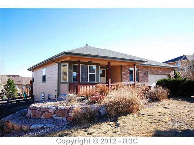 12205 Jones Park Ct, Colorado Springs, CO 80921