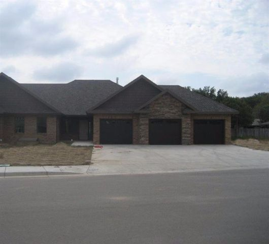 1414 E Mac St Garden City Ks 67846 Home For Sale And