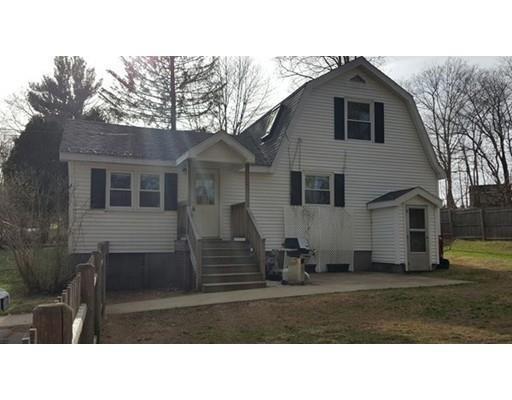 Glen Echo Lake Massachusetts Homes For Sale