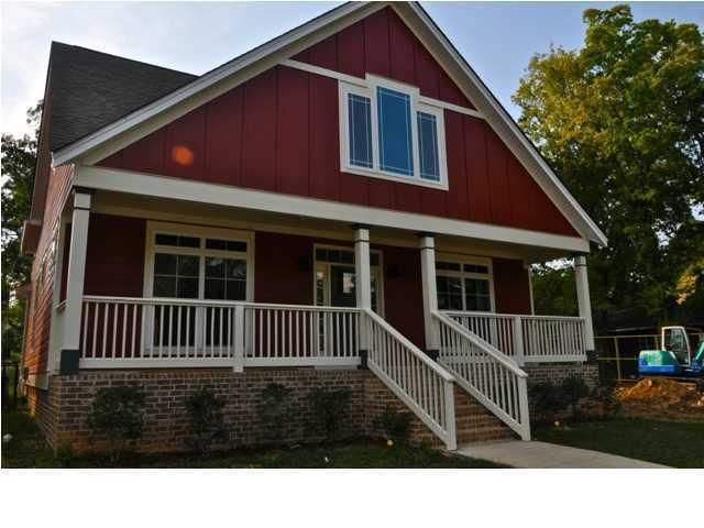 705 s highland park ave chattanooga tn 37404 for Custom home builders chattanooga tn