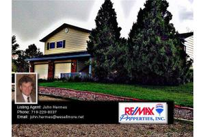 6730 Rolling View Dr, Colorado Springs, CO 80925