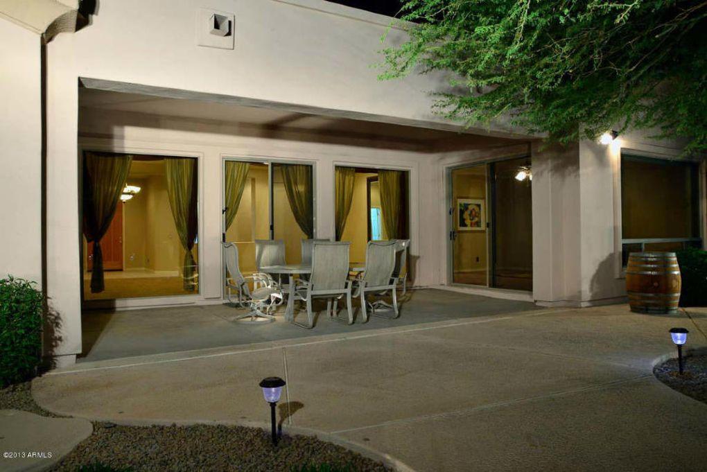 10826 e palm ridge dr scottsdale az 85255. Black Bedroom Furniture Sets. Home Design Ideas