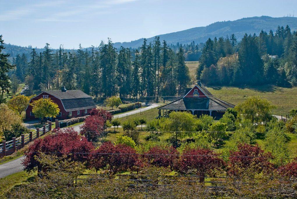 Property In Washington County