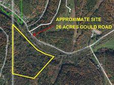 Gould Rd, Jefferson, PA 15021