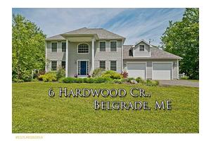 6 Hardwood Cir, Belgrade, ME 04917