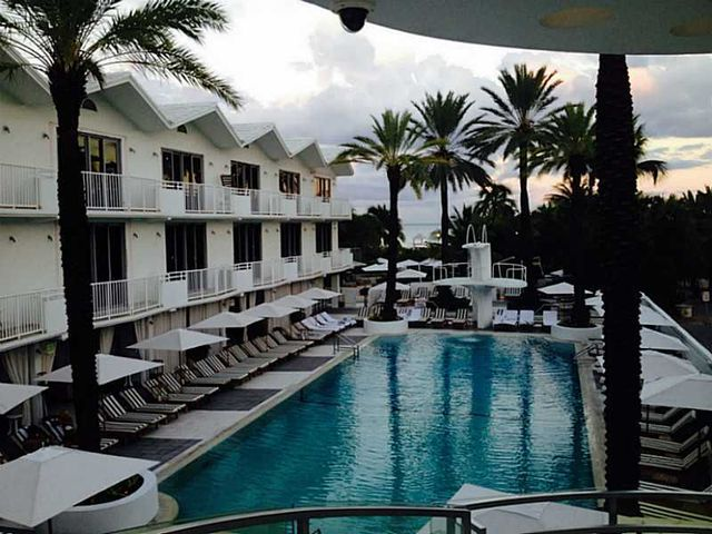 1801 Collins Ave Unit T12 Miami Beach Fl 33139 Home