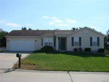 30 Appaloosa Way, Wright City, MO 63390
