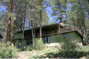1 Circle Dr, Taos, NM 87571