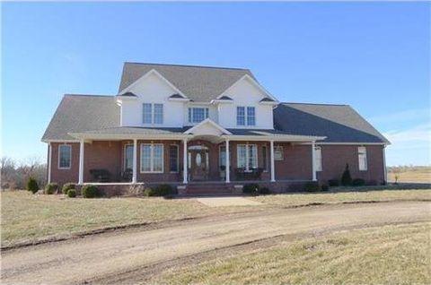 7431 Bear Grove Rd, Higginsville, MO 64037