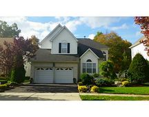 45 Carter Dr, Old Bridge, NJ 08857