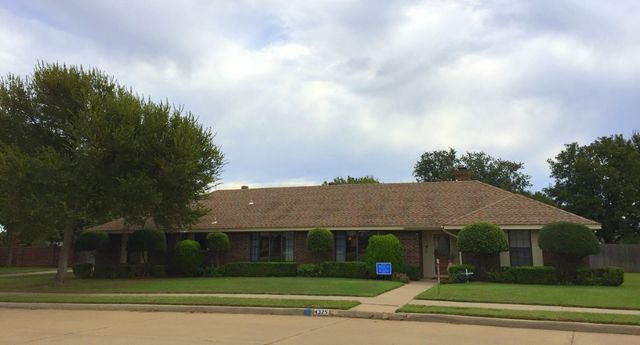 Wichita Falls Property Tax Search