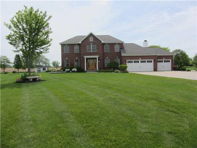 3085 Smartweed Ln, Grove City, OH