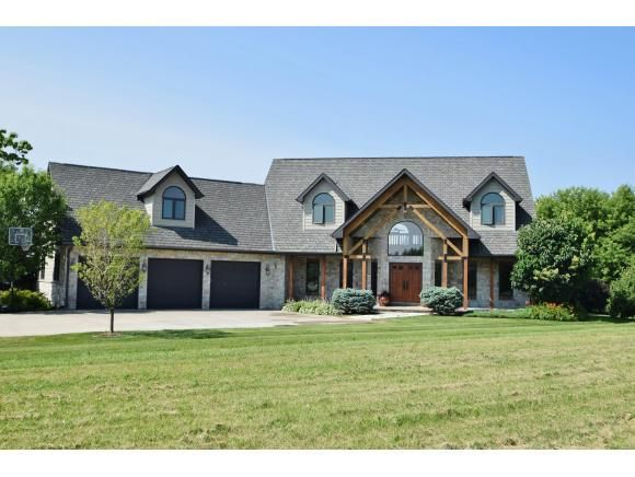 Lake Sherwood Wi Homes For Sale