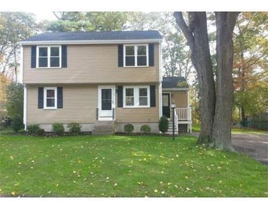 5 Marshall Rd, North Easton, MA
