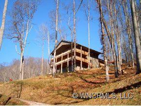 500 Old Cabin Cove Rd, Sylva, NC 28779