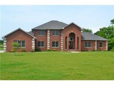 8810 W County Road 550 N, Mulberry, IN 46058