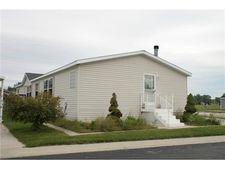 13720 Center St Lot 61, Weston, OH 43569