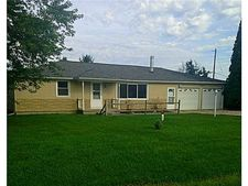 5871 State Route 500, Payne, OH 45880