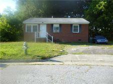 1311 Gulf Ct, Greensboro, NC 27401