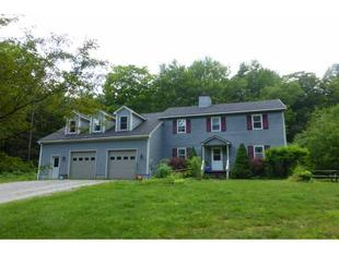 34 Beebe Rd, Wilmington, VT 05363