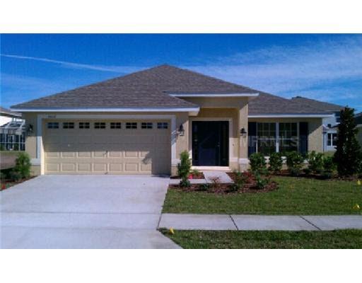 9552 Jaybird Ln, Land O Lakes, FL 34638