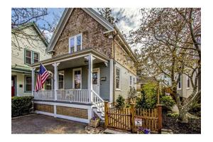 Photo of 17 WESLEY ST,Newport, RI 02840