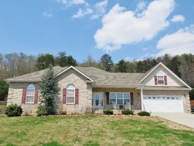 1231 Paxton Dr, Knoxville, TN