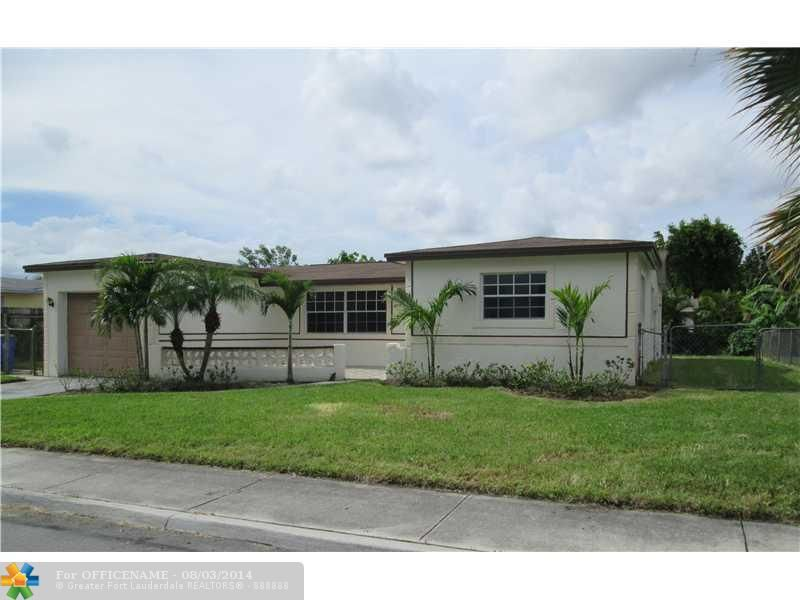 Homes For Sale In Margate Fl Area