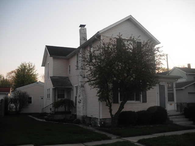 312 College Ave, Fostoria, OH 44830