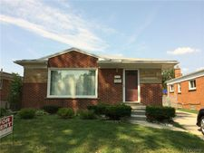 3920 Dudley St, Dearborn Heights, MI 48125